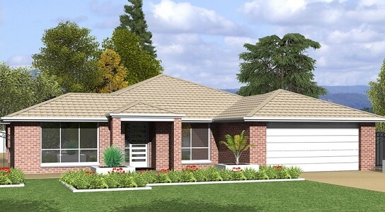 4 Bedroom House Plans and Design Fraser Coast