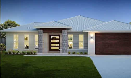 New Home Residential Builders Hervey Bay